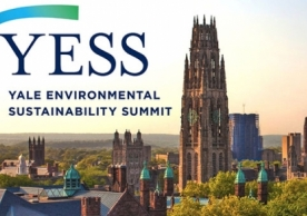 Yale Environmental Sustainability Summit
