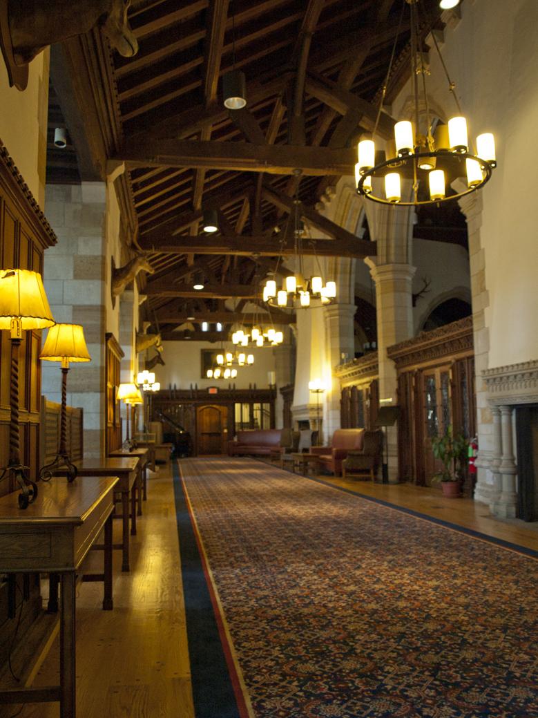 Berkeley College - Common Room