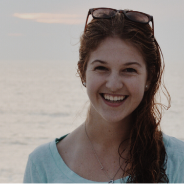 Phoebe Gould National Student Leadership Scholarship Recipient NSLC '14 Yale Class of '19
