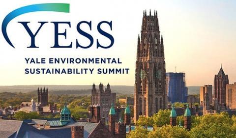 Yale Environmental Sustainability Summit